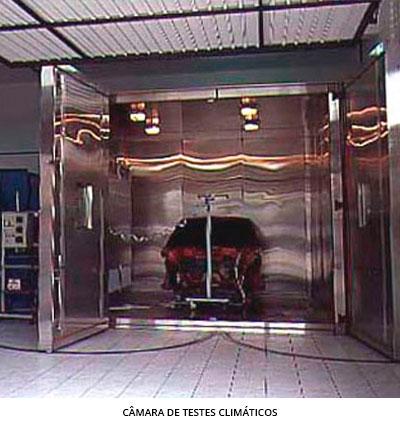 08-Câmera de testes climáticos